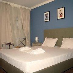 Гостиница Рандеву Номер Эконом с различными типами кроватей фото 2