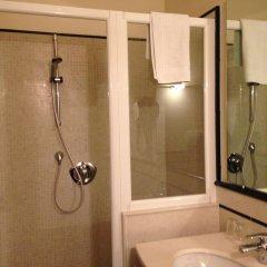 Отель Villa Soranzo Conestabile Италия, Скорце - отзывы, цены и фото номеров - забронировать отель Villa Soranzo Conestabile онлайн ванная