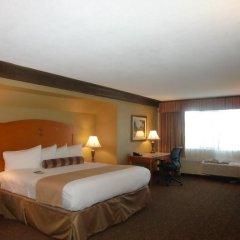 Отель Best Western Plus Abercorn Inn Канада, Ричмонд - отзывы, цены и фото номеров - забронировать отель Best Western Plus Abercorn Inn онлайн комната для гостей фото 4