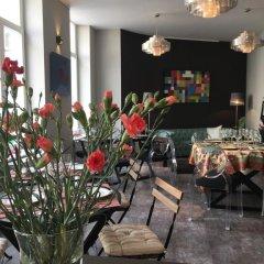 Отель All In One Номер Делюкс с различными типами кроватей фото 15