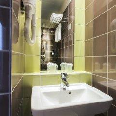Отель Libertel Austerlitz Jardin des Plantes 3* Номер Комфорт с двуспальной кроватью фото 2