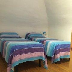 Отель B&B PompeiLog 3* Стандартный номер с различными типами кроватей фото 5