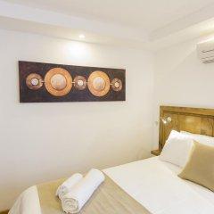 Old Town Hotel Kalkan 4* Номер категории Эконом с различными типами кроватей фото 2