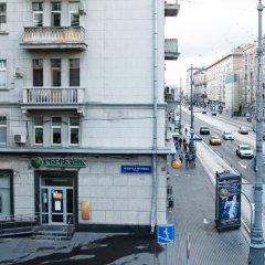 Мини-отель Версаль на Маяковской 2* Стандартный номер разные типы кроватей фото 16