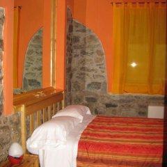 Отель La Foresteria Di San Leo Стандартный номер фото 8