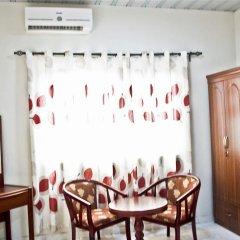 Апартаменты Princess Apartments в номере