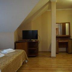 Гостиница Вилла Татьяна на Верхнеозёрной удобства в номере