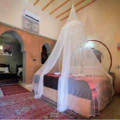 Отель Riad Mamouche Марокко, Мерзуга - отзывы, цены и фото номеров - забронировать отель Riad Mamouche онлайн комната для гостей фото 3