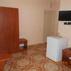 Отель Oazis Стандартный номер фото 6