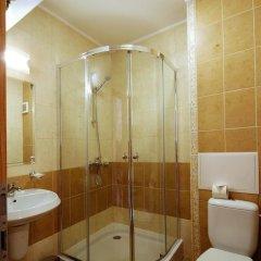 Apart Hotel Royal Sun Солнечный берег ванная