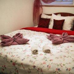 Арт-хостел Сквот комната для гостей фото 5