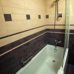Гостиница Прага Люкс с различными типами кроватей фото 10
