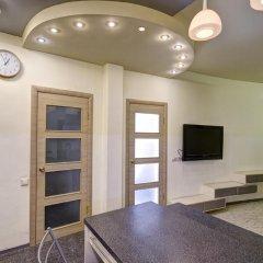 Апартаменты Ривьера Апартаменты Улучшенные апартаменты разные типы кроватей фото 11
