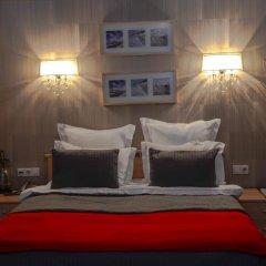 Гостиница Villa Club Армавир комната для гостей фото 3
