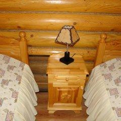 Terema Hotel Стандартный номер с 2 отдельными кроватями фото 6