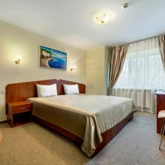 Гостиница Черное море 3* Стандартный номер с различными типами кроватей фото 2