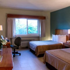 Отель Comfort Inn Puerto Vallarta 3* Стандартный номер фото 2