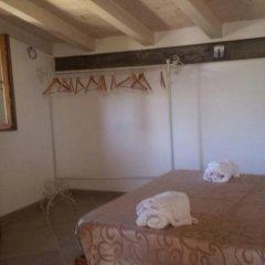 Отель Di Luna e Di Sole Сарцана комната для гостей фото 2