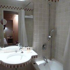 Отель Hôtel du Vieux Marais 3* Номер Комфорт с различными типами кроватей фото 4