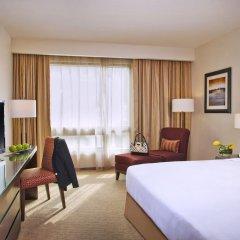 Отель Swissotel Living Al Ghurair Dubai Апартаменты с различными типами кроватей фото 6