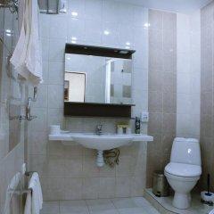 Гостиница Чеботаревъ 4* Апартаменты с двуспальной кроватью фото 9