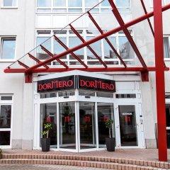 DORMERO Hotel Dresden Airport банкомат