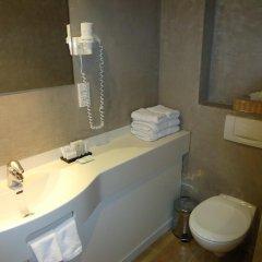 Hotel Montanus 4* Стандартный номер с различными типами кроватей