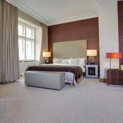 Radisson BLU Style Hotel, Vienna 5* Полулюкс с различными типами кроватей фото 3