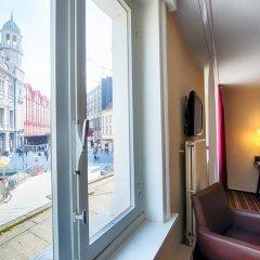 Отель Leonardo Hotel Antwerpen (ex Florida) Бельгия, Антверпен - 2 отзыва об отеле, цены и фото номеров - забронировать отель Leonardo Hotel Antwerpen (ex Florida) онлайн комната для гостей фото 4