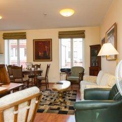 Апартаменты Wilde Guest Apartments Old Town интерьер отеля фото 2
