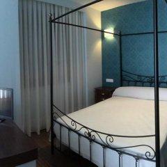 Отель Spa Complejo Rural Las Abiertas 3* Улучшенный люкс с различными типами кроватей фото 5