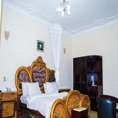 Best Outlook Hotel 3* Улучшенный номер с различными типами кроватей фото 4