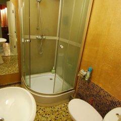 Мини-Отель Бульвар на Цветном 3* Стандартный номер с разными типами кроватей фото 15