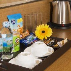 Paris Nha Trang Hotel 3* Улучшенный номер с 2 отдельными кроватями фото 3