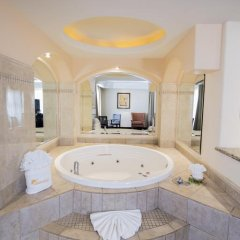 Hotel Ticuán 3* Люкс с различными типами кроватей фото 8