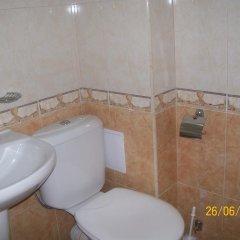 Отель Hera Guest House ванная