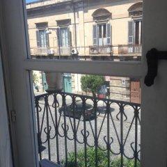 Отель A Casa Nostra Сиракуза балкон