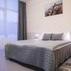 Гостиница NORD 2* Улучшенный номер с различными типами кроватей фото 6
