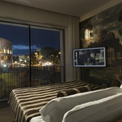 Отель Palazzo Manfredi 5* Полулюкс фото 5