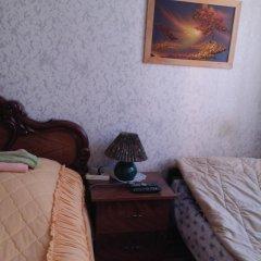 Отель Магнит Номер Делюкс разные типы кроватей фото 4