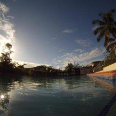 Отель Hacienda Moyano