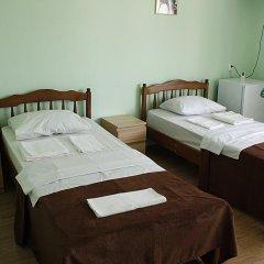 Гостиница Inn Buhta Udachi 3* Стандартный номер с различными типами кроватей фото 20