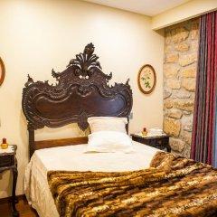 Отель Casa Cimo De Vila комната для гостей фото 5