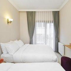 EuroIstanbul Hotel 3* Стандартный номер с различными типами кроватей