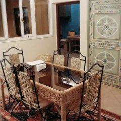 Отель AppartHotel Khris Palace Марокко, Уарзазат - отзывы, цены и фото номеров - забронировать отель AppartHotel Khris Palace онлайн балкон