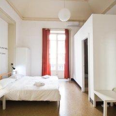 Mamamia Hostel and Guesthouse Стандартный номер с различными типами кроватей фото 7