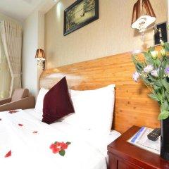 B & B Hanoi Hotel & Travel 3* Номер Делюкс с различными типами кроватей
