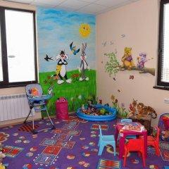 Hotel Bistrica детские мероприятия