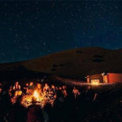 Отель Erg Chebbi Camp Марокко, Мерзуга - отзывы, цены и фото номеров - забронировать отель Erg Chebbi Camp онлайн помещение для мероприятий