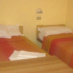 Hotel Carmen Viserba Стандартный номер разные типы кроватей фото 6